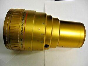 Schneider 2x 35mm Anamorphic Lens Adapter CINEMASCOPE