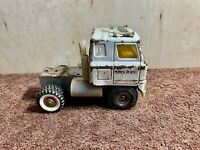 VINTAGE ERTL TOYS R US SEMI TRUCK MADE IN USA SELLING AS-IS