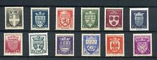 PROMO / STAMP / TIMBRE / FRANCE NEUF SERIE N° 553/564 ** COTE 60 €