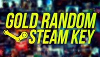 2x Premium Gold Random Steam Keys PC (Global ~ Region Free)