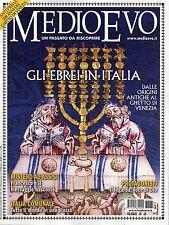Medioevo 2016 231#Gli ebrei in Italia,iii