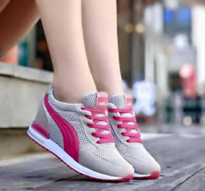 SS Korean Shoes (Pink)