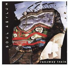 (CD) Soul Asylum - Runaway Train