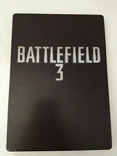 Battlefield 3 - [Steelbook vide/empty - Ps3/Xbox360]