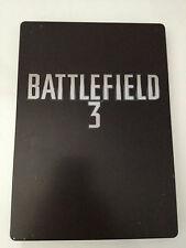 Battlefield 3 - [Steelbook - Ps3/Xbox360]