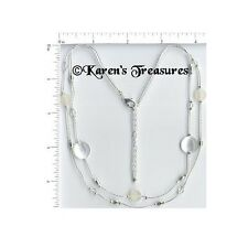 CLEARANCE SALE Wholesale Jewelry Lots FREE Shipping Fashion Necklaces Lot Silver
