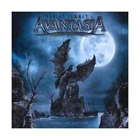 AVANTASIA Angel Of Babylon CD ( HELLOWEEN ,JUDAS PRIEST