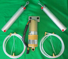 1965-1970 Oldsmobile 88 & 98 Convertible Top Pump Hose Cylinder Kit - NEW!