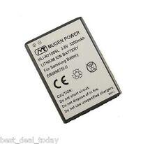 Mugen Power 3200mah Extended Slim Battery Samsung Galaxy Note 2 II L900 Sprint