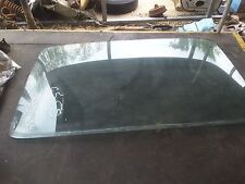 1965 65 CHEVROLET CHEVY IMPALA SS TWO DOOR HARDTOP BACK GLASS REAR WINDOW OEM 66