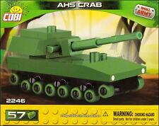 COBI AHS Crab NANO (2246) - 57 elem.