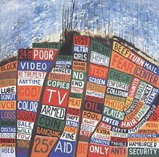 Radiohead - Hail To The Thief 2x vinyl LP IN STOCK NEW/SEALED