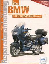 Reparaturanleitung BMW R 1100 / 850 GS, RT, RS, R / R1100 / R850 / R1100RS neu