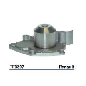 Tru-Flow Water Pump (GMB) TF8307 fits Renault Megane 2.0 (II) 99kw, 2.0 16V (...