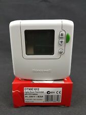 Honeywell DT90E1012 Wired Digital Room Thermostat with ECO Feature