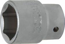 """Douille 6 pans 3/4"""" métrique 33mm clé à cliquet qualité pro 33"""