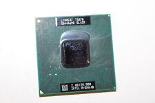 CPU/Processeur Intel Core 2 Duo T5870CPU Processor 2.00GHz/2M/800MHz (SLAZR)