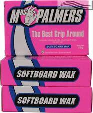Mrs Palmers Softboard Surf Wax 3 Pack