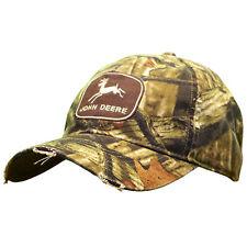 John Deere Hat, John Deere 13080346 Cap.  NWT. Camo