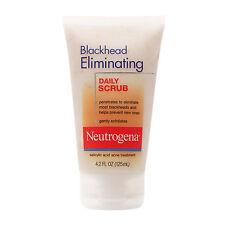 Neutrogena Blackhead Eliminating Daily Scrub - 4.2 oz