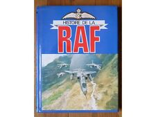 Histoire de la RAF, Chaz Bowyer, PML Editions 1994 (Royal Air Force)