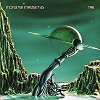Monster Magnet - Tab [CD]