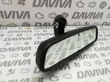 BMW 1 3 5 6 7 X3 X5 X6 Series Interior Auto Dim Dimmer Rear View Mirror 9134459