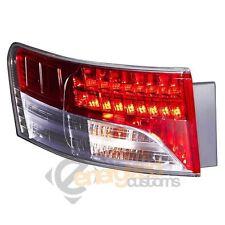Toyota Avensis 2009-2011 Estate Led Rear Light Tail Light Passenger Side N/S