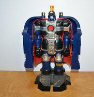 Vintage POWER RANGERS AURIC THE CONQUEROR Action Figure Zord MMPR 1996 Robot