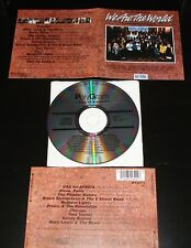 USA For Africa - We Are The World CD