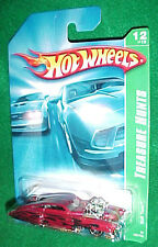 Hot Wheels 2007 Treasure Hunts Evil Twin #12 of 12