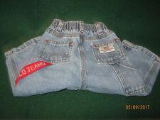 Boys Clothes 2 Piece Set Polo Jeans (12/18 mo) & Urban Ex Shirt (12 mo) Clean