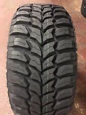 4 NEW LT285/75R16 Crosswind MT 10 Ply  TIRES 285 75 R16 75R 285 MUD 33x11.50