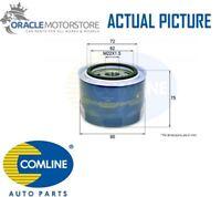 NEW COMLINE ENGINE OIL FILTER GENUINE OE QUALITY EOF228