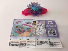 Kinder Surprise Joys Dora The Explorer Ltd Edition Toy FS624 INDIA 2016 Rare