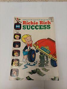 Richie Rich Success Stories #14 ~ 1967 ~ Harvey Comics