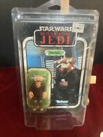 Star Wars Return Of The Jedi Ree-Yees Kenner Action Figure Sealed 1983 Vintage