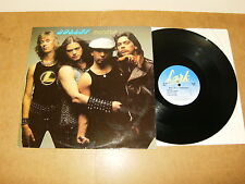 LP (Belgium press) - BULLET : EXECUTION - LARK INL 3532 - heavy metal