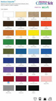 Craft Premium Felt : Sold by the Yard 100% Acrylic several colors 72 in wide NEW
