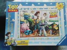 TOY STORY  ( 60 )  large floor  puzzle # 1