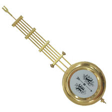 R-and-A-Style Wall Clock Pendulum