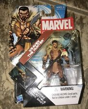 "MARVEL UNIVERSE 3 3/4"" KRAVEN THE HUNTER FIGURE SERIES 4 008"
