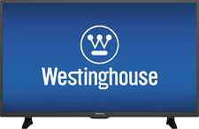 "Westinghouse - 43"" Class (42.5"" Diag.) - LED - 2160p - Smart - 4K Ultra HD TV..."