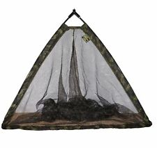 "Dinsmore Syndicate Camo Power 80 cm/30"" Folding SPECIMEN Landing Net"