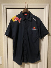 formula 1 shirt - RED BULL RACING FORMULA ONE TEAM Shirt (M) by PUMA