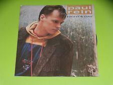 45 tours SP - PAUL REIN - NIGHT & DAY - 1991 - MINT