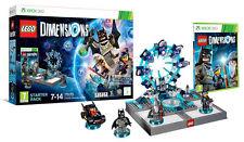 Lego Dimension Starter Pack XBOX 71173