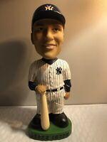Derek Jeter New York Yankees bobblehead