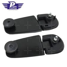 NEW LIFTGATE TAILGATE GLASS HINGE LEFT & RIGHT PAIR FOR EXPLORER MOUNTAINEER