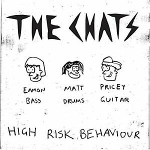 CHATS-HIGH RISK BEHAVIOUR (US IMPORT) CD NEW